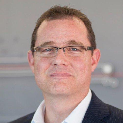 Gareth Hawkey
