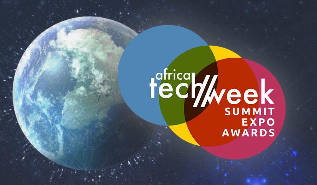 Government partners with Topco Media in hosting Africa Tech Week
