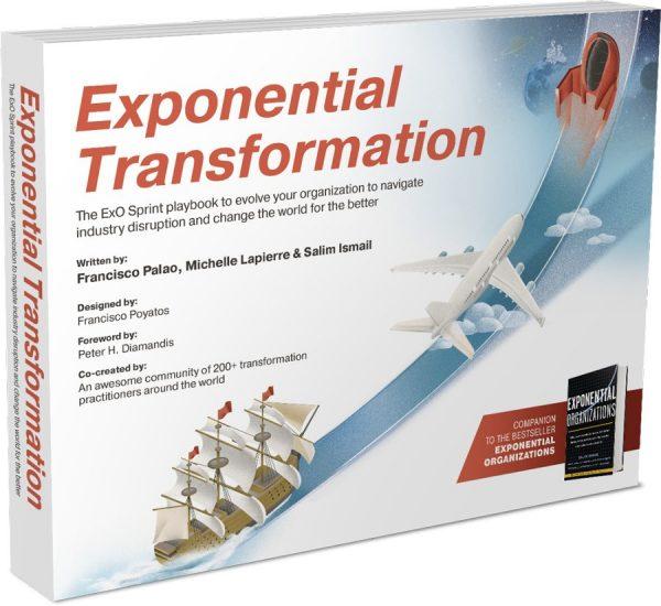 exponential-transformation