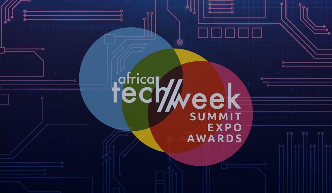 Africa Tech Week 2019 – The Innovation Blueprint