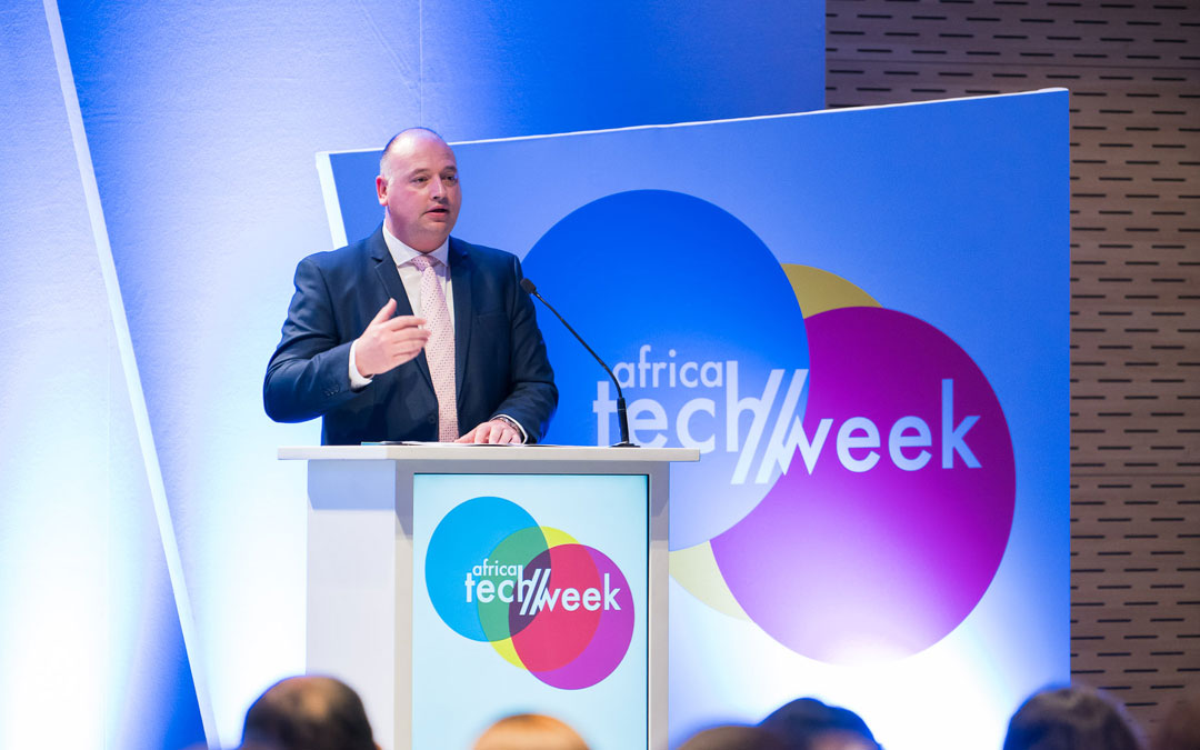 City of Cape Town partners with Africa Tech Week
