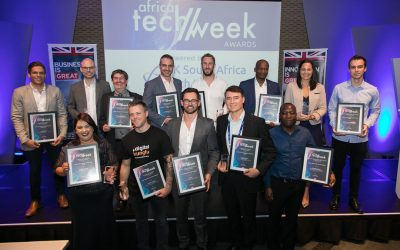 Nominations for the 2nd annual Africa Tech Week awards celebration are now open