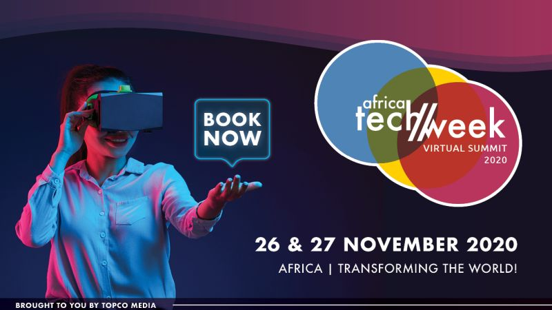 Disrupting The Status Quo for Digital at This Year's Africa Tech Week
