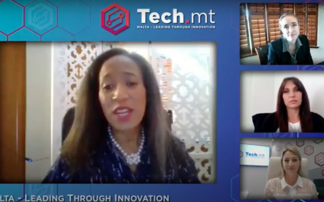 Africa Tech Week Virtual Summit: Empowering Africa through Investing in Tech